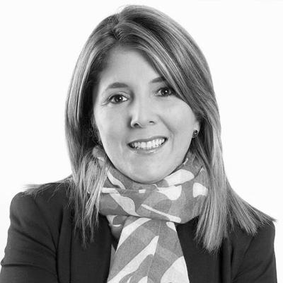 Paola Restrepo Ospina