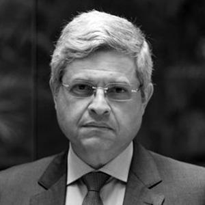 Sergio Paulo Gallindo