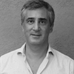 Sergio Grinbaum