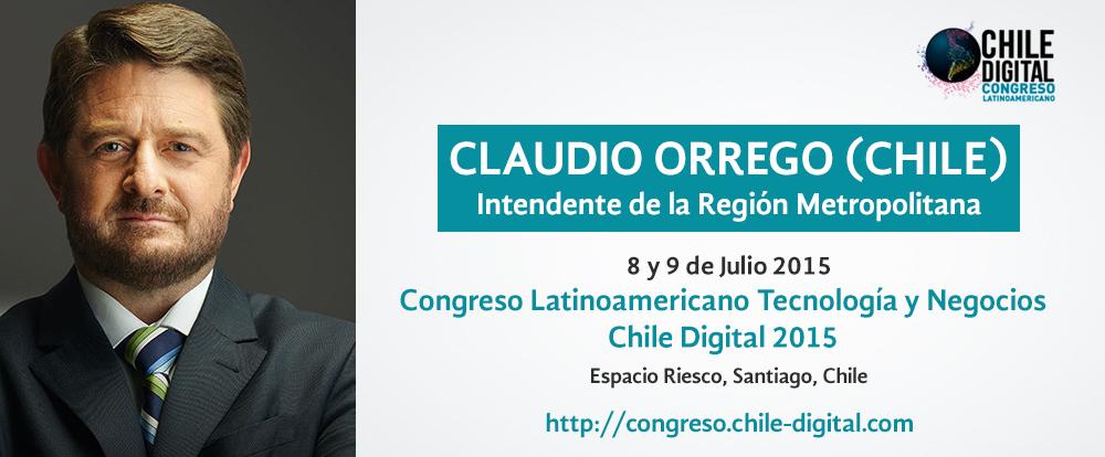 Imagen Twitter Claudio Orrego