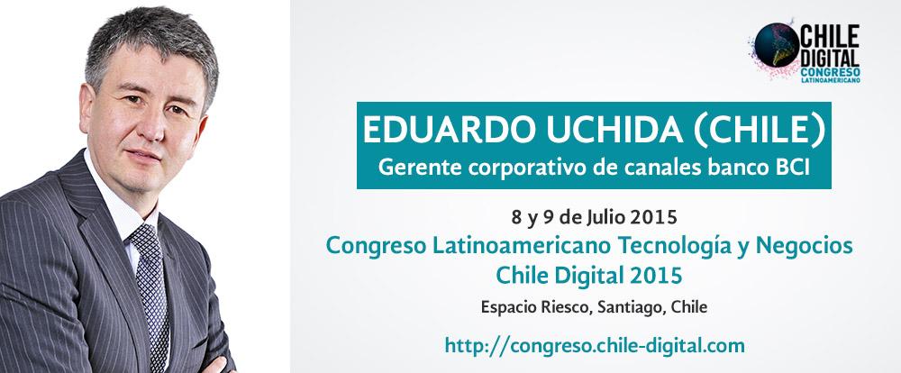 Imagen Twitter Eduardo Uchida