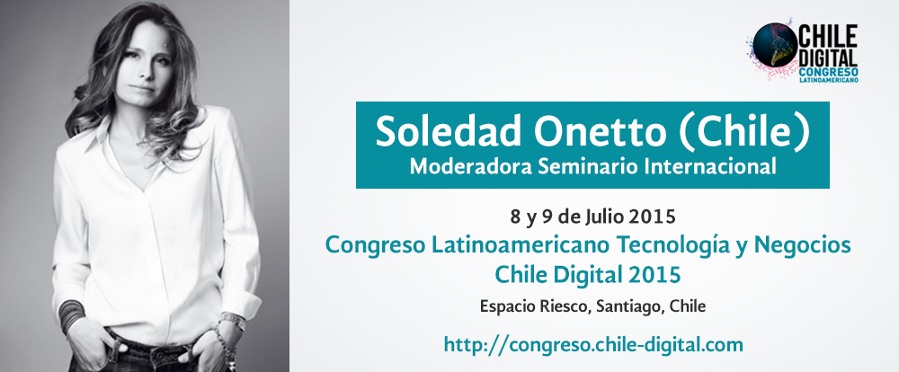 Imagen Twitter Soledad Onetto
