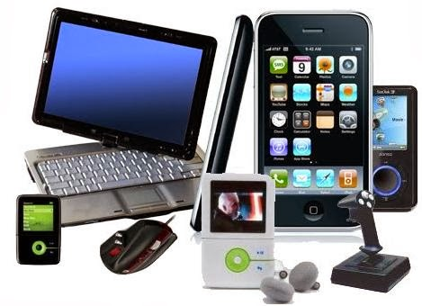 Latest Technology Devices