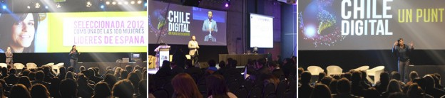 Chile Digital Digital Congress and Expo 2015