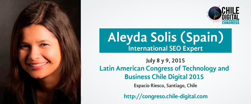 Aleyda Solis Twitter Image